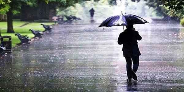 جملات زیبا و ناب در مورد باران عاشقانه