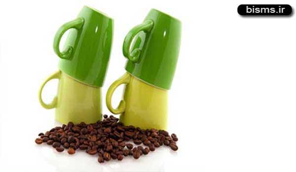 قهوه سبز,قهوه سبز لاغری,قهوه سبز و لاغری