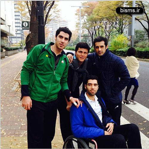 محمد موسوی , بیوگرافی و عکس های محمد موسوی