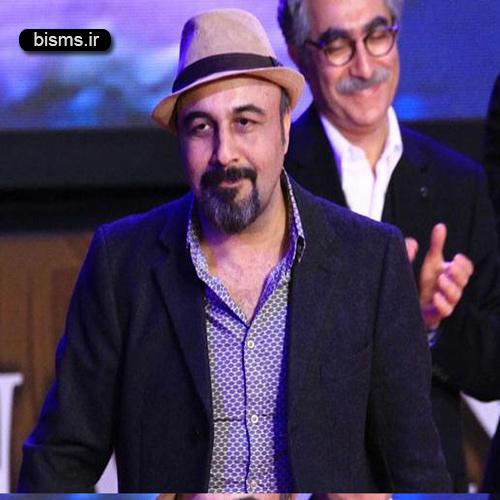 رضا عطاران , بیوگرافی و عکس های رضا عطاران