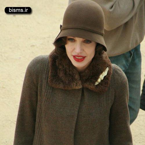 آنجلینا جولی ملکه روسیه خواهد شد!
