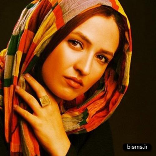 گلاره عباسی ازدواج کرد