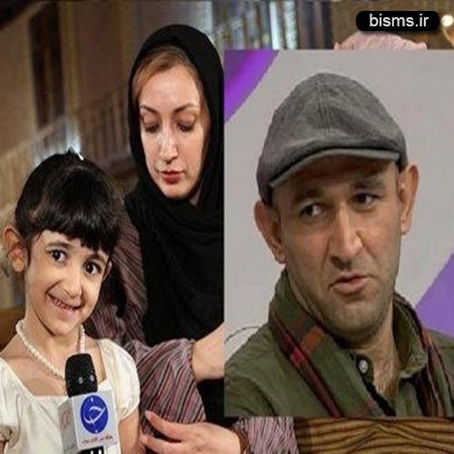 جدایی نگار عابدی و هدایت هاشمی