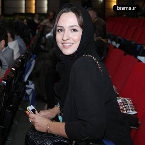 صفحه اینستاگرام بازیگر مشهور زن ایرانی هک شد