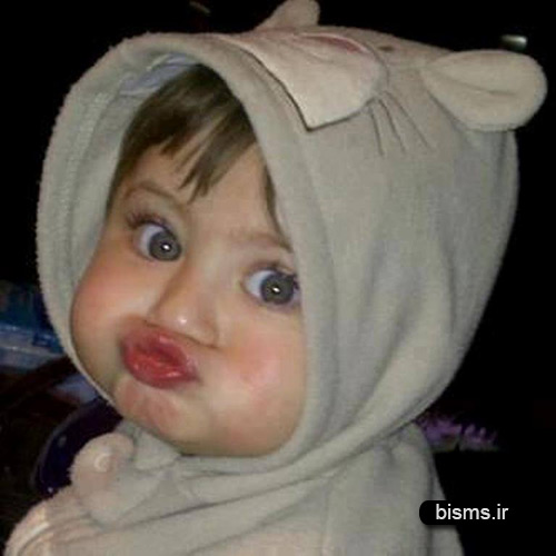 اس ام اس بوسه
