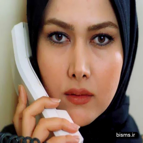 چهره متفاوت آنا نعمتی در فیلم انارهای نارس