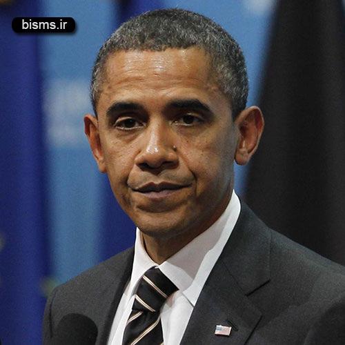 عروسی باراک اوباما