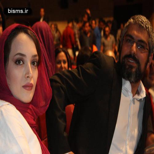 عکس های جدید بهنوش طباطبایی و مهدی پاکدل