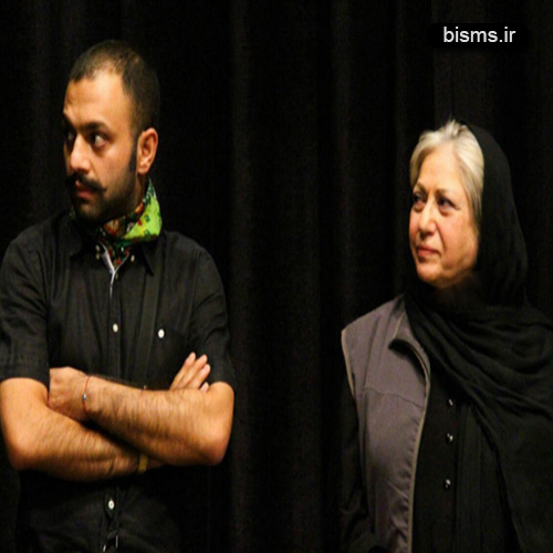 عکس های مراسم اکران فیلم قصه ها