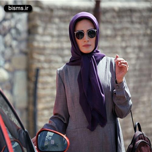 عکس های جدید مینا ساداتی