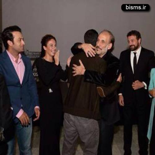 مصطفی زمانی داور فستیوال فیلم ترکیه