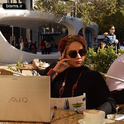 شبنم قلی خانی در استرالیا