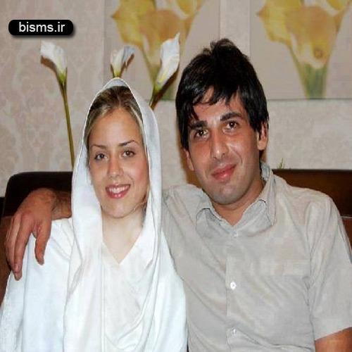 عکس های جدید و دیده نشده از حمید گودرزی و همسر ثروتمندش + مصاحبه