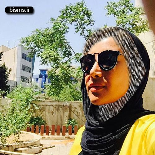 عکس دیده نشده از بهاره افشاری و جواد عزتی
