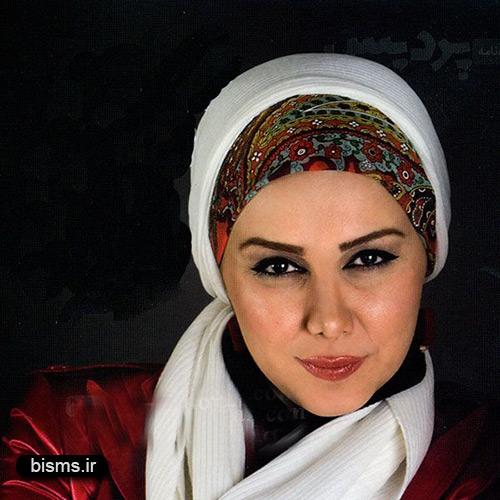عکس سلفی بهنوش بختیاری و علی لهراسبی