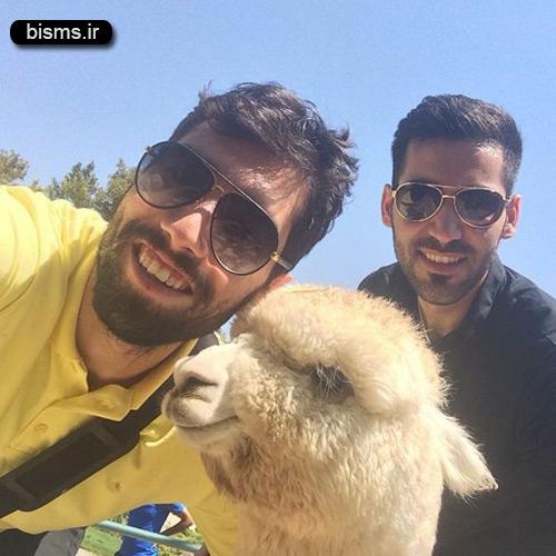 محمد موسوی,عکس محمد موسوی,همسر محمد موسوی,اینستاگرام محمد موسوی,فیسبوک محمد موسوی