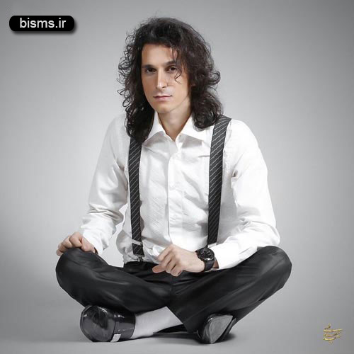 آخرین آلبوم مرتضی پاشایی منتشر شد