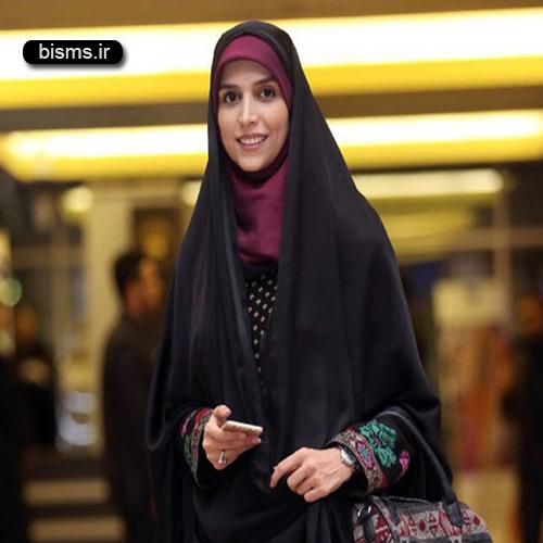 عکس جدید مژده لواسانی همراه با ژیلا صادقی