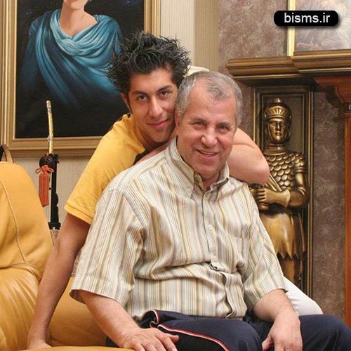 علی پروین,عکس علی پروین,همسر علی پروین,اینستاگرام علی پروین,فیسبوک علی پروین