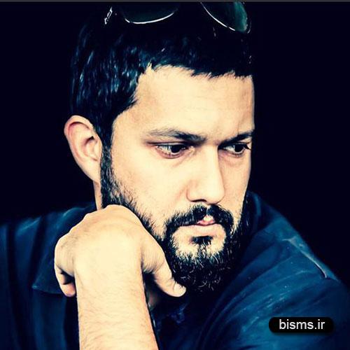 عکس جدید حامد بهداد در مراسم روز ملی سینما