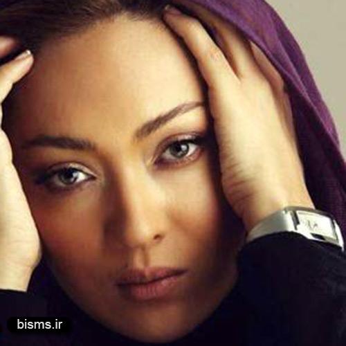 عکس نیکی کریمی در جشنواره ی ابوظبی