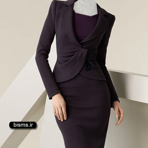مدل کت و دامن های زیبا 2015