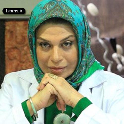 عکس جدید و دیده نشده گوهر خیراندیش و ناصر ملک مطیعی