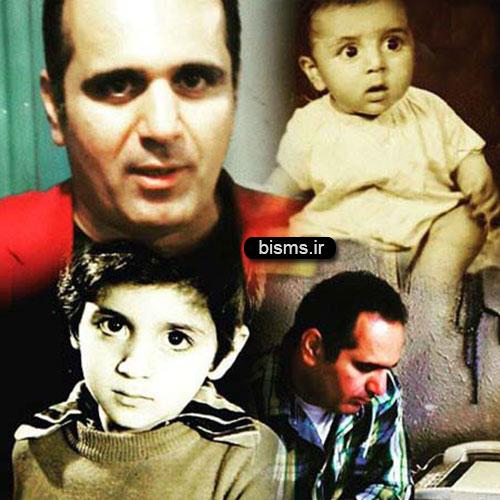 حسین رفیعی,عکس حسین رفیعی,همسر حسین رفیعی,اینستاگرام حسین رفیعی,فیسبوک حسین رفیعی