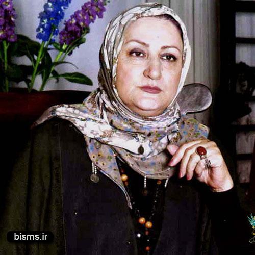 عکس جدید و دیده نشده مریم امیرجلالی و دخترش