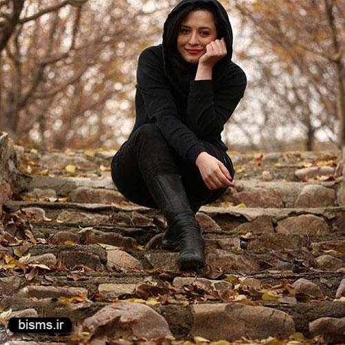 عکس جدید و دیده نشده مهراوه شریفی نیا و علی اوجی