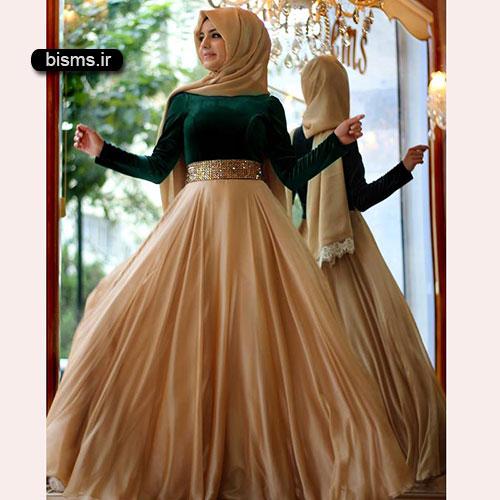 عکس مدل لباس های شیک و زیبا پوشیده