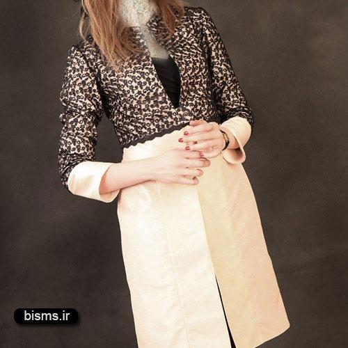 عکس مدل مانتو های زیبا و شیک