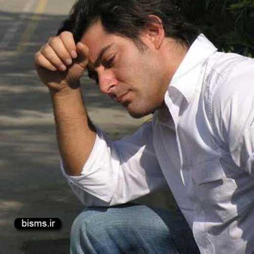 عکس جدید محمدرضا گلزار در حال تبلیغ برند هایپ