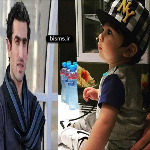 مجتبی جباری,عکس مجتبی جباری,همسر مجتبی جباری,اینستاگرام مجتبی جباری,فیسبوک مجتبی جباری