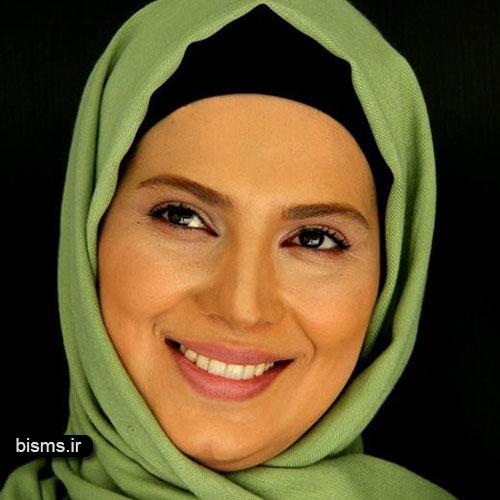 عکس جدید و دیده نشده روشنک عجمیان و خانواده اش