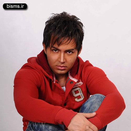 عکس جدید و دیده نشده شهنام شهابی در رامسر