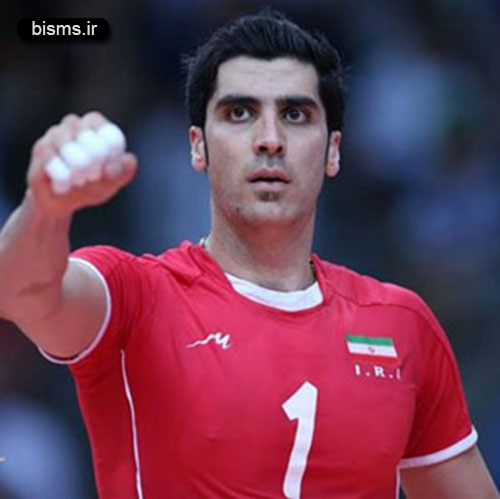 عکس جدید و دیده نشده شهرام محمودی و آرسام