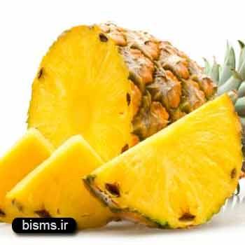 آناناس، خواص آناناس