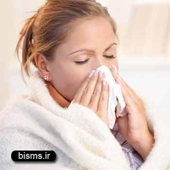 سرماخوردگی،درمان سرماخوردگی
