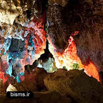 غار نخجیر،غار چال نخجیر دلیجان
