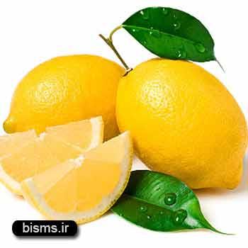 لیمو شیرین، خواص لیمو شیرین