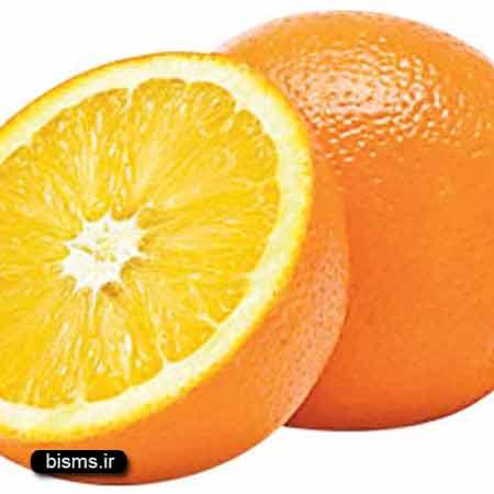 پرتقال، خواص پرتقال