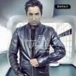 امیرحسین رستمی در نشست خبری سریال شهرزاد