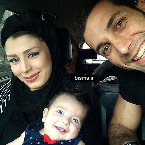 آرمین تشکری,عکس آرمین تشکری,همسر آرمین تشکری,اینستاگرام آرمین تشکری,فیسبوک آرمین تشکری