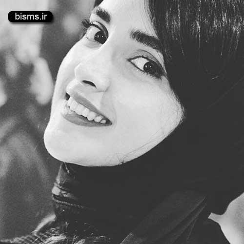 عکس الهه حصاری در اکران خصوصی فیلم جامعه دران
