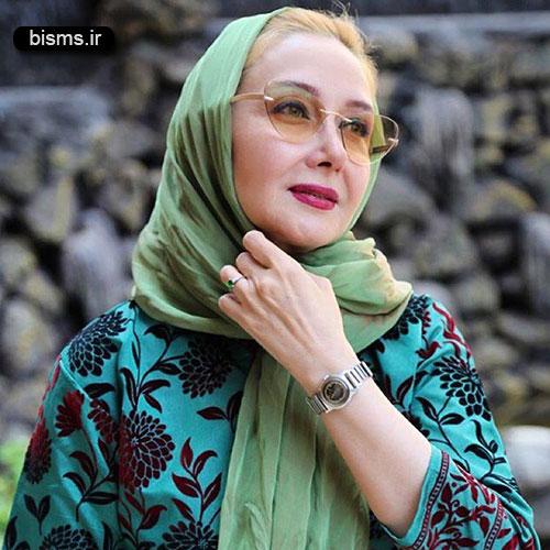 عکس جدید کتایون ریاحی و پوران درخشنده