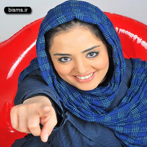 عکس دیده نشده نرگس محمدی در فیلم سینمایی مسلخ