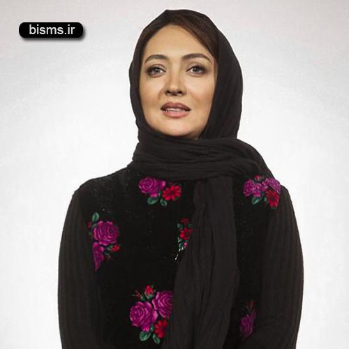 عکس جدید نیکی کریمی در مراسم اهدای جوایز فیلم شیفت شب