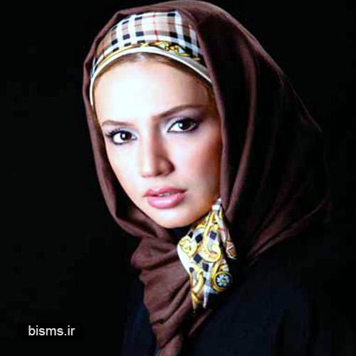 عکس دیده نشده و جالب از نوجوانی شبنم قلی خانی
