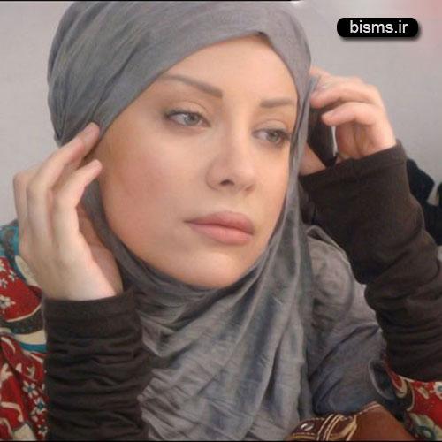 عکس جدید شراره رخام در فيلم سينمايی مبارزان كوچك